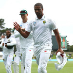 Aussie skipper praises 'world-class' Protea pace attack