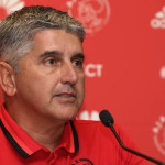 Ari Efstathiou, Chairman of Ajax Cape Town