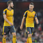 Cech: Koscielny, Mustafi complements each other