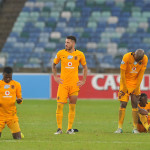 Kaizer Chiefs lose in the TKO