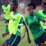 Nyandeni relishing Nigeria clash