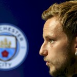 Rakitic: It would be fantastic to work with Guardiola