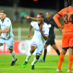 Ntshangase keen on Wits return
