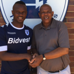 Wits announce Gaxa signing