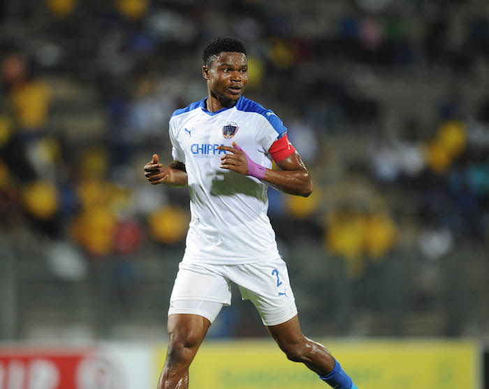 Okwuosa: We need to start collecting points