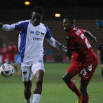 Okwuosa: In football history means little