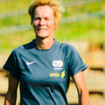 Pauw nominated for best Fifa women's coach award