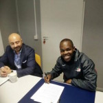 Musona signs new KV Oostende deal