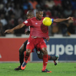 Solinas: Masehe's presence is being missed