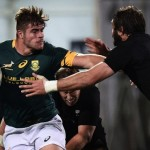 Marx gets a start in new-look Bok team for BaaBaas