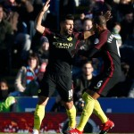 Wilson expects City to catch leaders Chelsea
