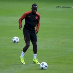 Sagna to fight for starting berth