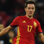 Herrera: I'll frame my Spain shirt
