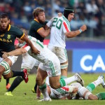 Carr ready to be 'a special player' against Italy