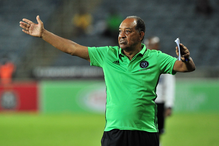 Pirates held, SuperSport and Sundowns win