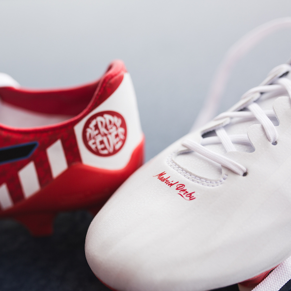 6972a6c7937 Griezmann handed new boots for derby day - SportsClub