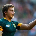 Lambie says Bok game must kick on in Europe