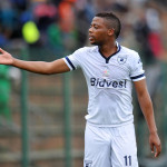 Zulu eager to replace Hlanti in Wits defence
