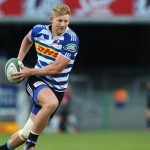 SA trio in Barbarians XV to face Springboks at Wembley