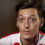 How Ozil became a Gunner