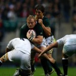 Boks need to get physical to earn respect back