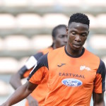 Makhele makes a return for SSU