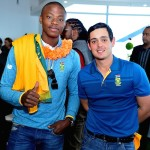 De Kock and Rabada rise up the rankings