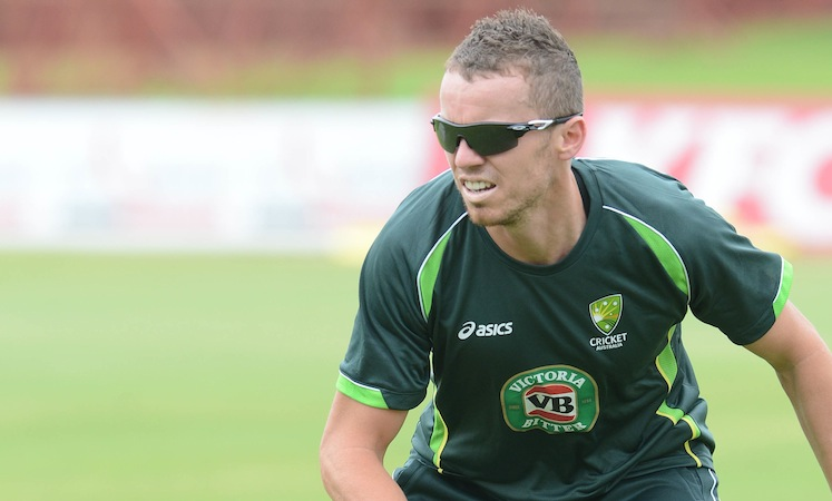 Aussie selectors gamble with Siddle as third seamer