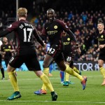 Toure targets six points against Arsenal, Chelsea