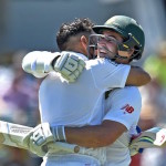 Proteas power to commanding position in Perth
