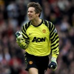 Efstathiou delighted by van der Sar's appointment
