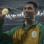 World champ Wayde gets ever closer to big prize