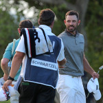 Schwartzel does the usual at Leopard Creek