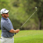 Coetzee chasing hard in Dunhill Champs