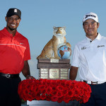 Matsuyama beats the best at Hero World Challenge