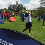 SA's Special Olympics golfers celebrate their moment
