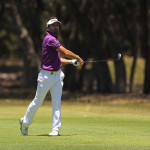 Kruger back in the groove
