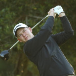 Pickering takes the lead at Joburg Junior