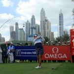 Feng wins, Simon shares fifth in Dubai