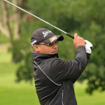 Rave roars to Race to QSchool lead