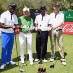 Gary Player Invitational series generates R8.5-million
