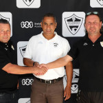 Barker joins Stellenbosch's coaching team