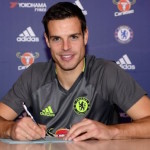Azpilicueta signs new Chelsea deal