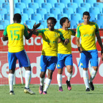 Sundowns jet off to Fifa Club World Cup in Japan