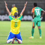 Arendse: This is the highlight of my career