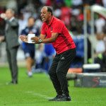 Augusto Palacios, development coach of Orlando Pirates