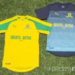 How to get the star on your Sundowns shirt