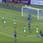Highlights: Barca vs Al Ahli