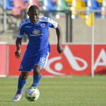 Modiba excited ahead of cup finals