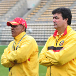 Marques resigns from Santos post
